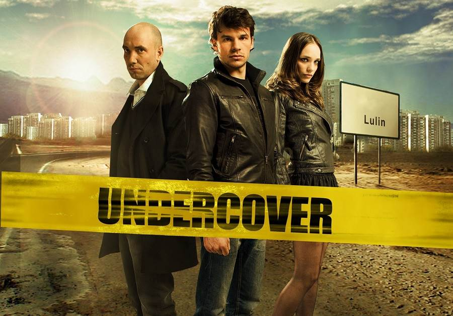 Undercover – S01 (2021) Tamil Dubbed Series HD 720p Watch Online