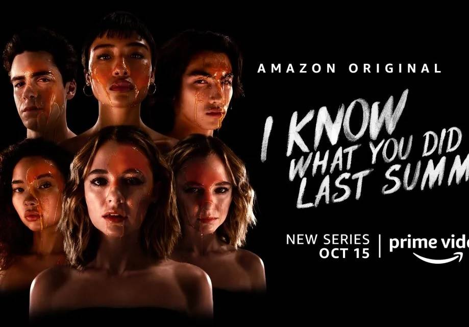 I Know What You Did Last Summer – S01 (2021) Tamil Dubbed Series HD 720p Watch Online