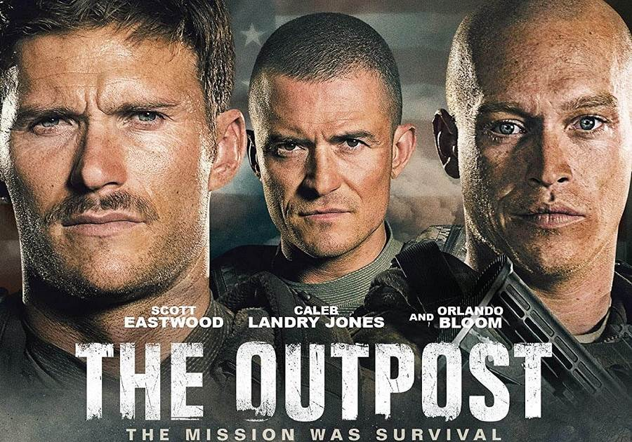 The Outpost (2020) Tamil Dubbed Movie HD 720p Watch Online