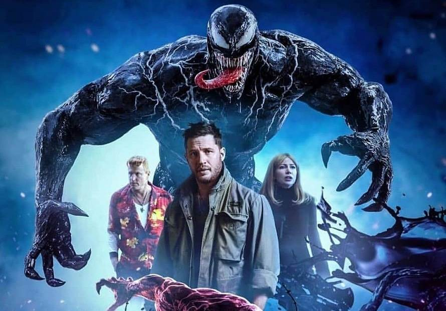 Venom 2: Let There Be Carnage (2021) Tamil Dubbed Movie HDCAM 720p Watch Online (HQ Audio)